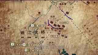 《东方战场》马占山部苦战十六天孤军无援,无奈决定放弃省城,打响抗战第一枪