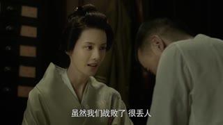 《黑土热血》特工假装日本女人,温柔的让军官躺膝枕,真实目的竟是为了偷拍!
