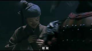 《古今大战秦俑情》美女女扮男装和将军被关在密室,不料被人放火,招来杀身之祸!