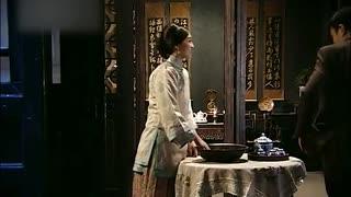 《凤穿牡丹》少爷出门回家,为早点见到妻子,竟不顾劳累追车,真暖!
