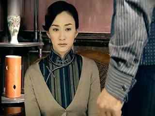 《凤穿牡丹》少夫人被家人逼着投日,黑老大气愤大骂,关键时刻看出大义!