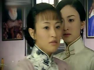 《凤穿牡丹》太太来找丈夫情人谈判,二人敞开心扉,说的话都让人心酸!