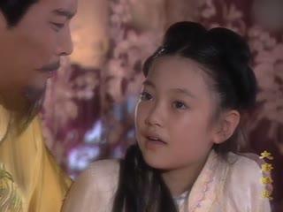 《大唐情史》高阳和李世民生气,李世民亲自来哄,这样的恩宠恐怕只有高阳了!