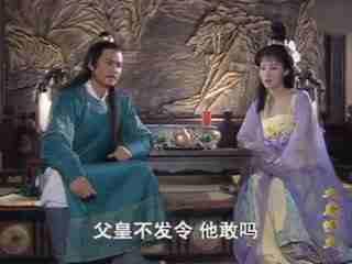 《大唐情史》高阳来看望吴王偶遇房遗直,对房遗爱的讽刺让房遗直尴尬!