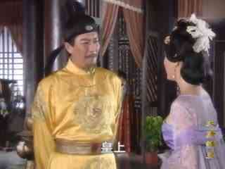 《大唐情史》杨妃母子都不愿母子分离,李世民对杨妃说出他的用意,用心良苦!