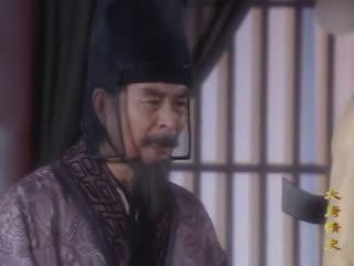 《大唐情史》魏征来劝被治罪的太子服软,不料太子一脸强横,丝毫没有悔意!