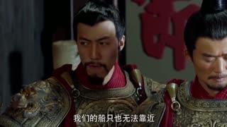 《大秦帝国之崛起》大战临近,众人都在商量如何御敌,没料将军却在一旁悠闲喝茶!