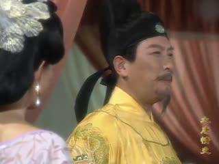 《大唐情史》杨妃为留住儿子在身边,感叹命运,不想李世民一句反问让她心慌!