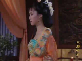 《大唐情史》高阳不同意嫁给房遗爱,竟是为追随三哥去益州,感情太复杂!