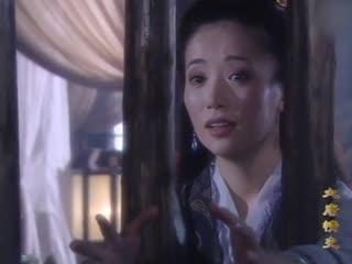 《大唐情史》高阳来找玳姬聊李恪,玳姬却一脸担心,几句话说出李恪的命运!