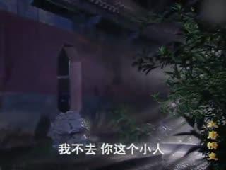 《大唐情史》李世民为让玳姬远离高阳,把玳姬迁进废苑,仍不忘关心她!