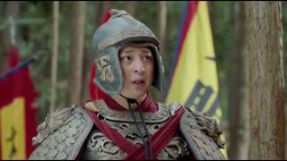 《抗倭英雄戚继光》为应对倭寇行动变化,将军立马出此下策,以动治动进行伏击!