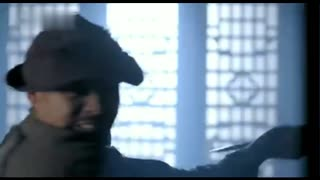 《战火中的兄弟》鬼子进入战士的地盘,却没想战士个个是高手,鬼子又要遭殃了