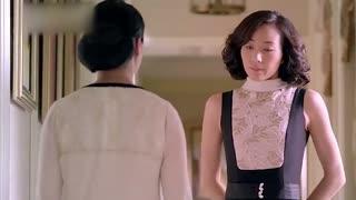 《淑女之家》穷丫头换上豪华的服装,不料一出场成为夺人眼球的那一个