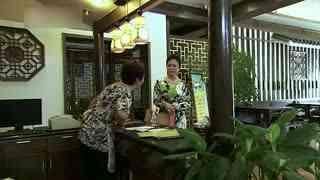 《恋爱相对论》富太太上门挑衅穷小子的母亲,不料被穷小子母亲霸气反击,真过瘾!