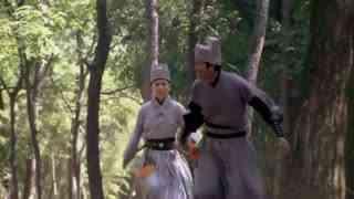《龙门飞甲》男人泼了宫女一身花水,竟是听信了偏方,用这招斩烂桃花!