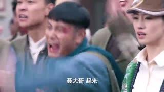 《新猛龙过江》小伙被迫代表车行比武,精湛的武术威震四方,不料只是打个平手