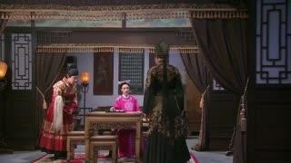 《龙门飞甲》万公公私藏皇帝的女儿,怀孕的明妃一阵后怕,害怕自己就是私藏的公主!