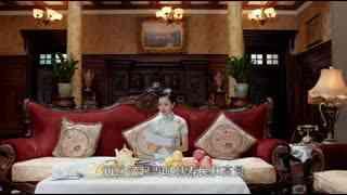 《小楼又东风》美女特工跟未婚夫拍完婚纱照后,竟在照片里发现个大秘密