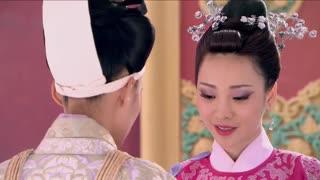 《龙门飞甲》明妃要把慧蓉献给皇上,不料皇上却先一步宠幸了,结局一样明妃却怒了!