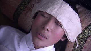 《大明医圣李时珍》少年突发重病,母亲要求少年必须挺住,但请人医治却不成功