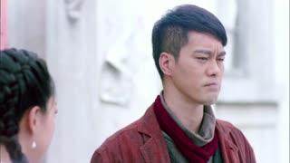 《新猛龙过江》两男因一女争执 以为爱情毫无保留却不想还有隐瞒 女子黯然神伤