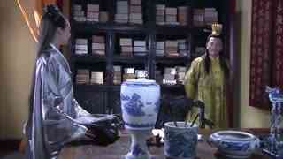 《大明医圣李时珍》皇上本想让太监陪同敬天,来人却是妃子,还丝毫不懂如何敬天