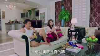 《老公们的私房钱》男人因拾金不昧上电视,老婆奔走相告,男人却心虚不敢看