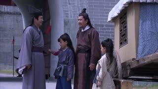 《大明医圣李时珍》男子被驱逐出宫,朋友希望男子之子考取太医院,却被当场拒绝