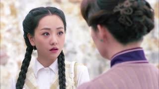 《新猛龙过江》母女谈心 为女儿幸福母亲要求离开男子 却牵扯上一辈爱恨情仇