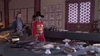 《大明医圣李时珍》男子在考试中被陷害,考官还将证据掉包,让男子失去了考试资格