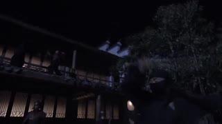 《大明医圣李时珍》少年遭遇暗杀,杀手潜入想将其杀死,却因少年一句话改变想法
