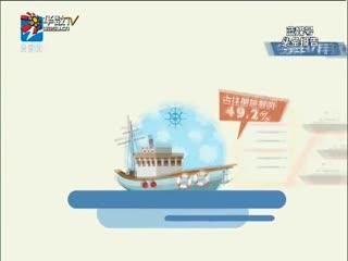 蓝媒号头条报告_20190819_义乌:全国第二!1至7月邮政和快递业务总量首超深圳