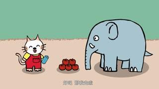 小貓湯米 第1季 第24集