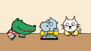 小貓湯米 第1季 第4集