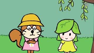 小貓湯米 第1季 第6集