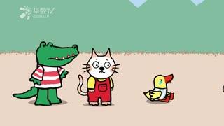 小猫汤米 第2季 第6集