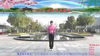 动动广场舞《火了》糖豆四周年秀舞DJ活力健身舞原创含教学