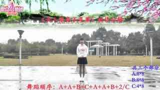 动动广场舞《女人漂亮不是罪》2019女王节献礼原创