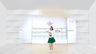刘荣广场舞《健康万岁》原创附教学
