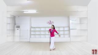 劉榮廣場舞《南泥灣》