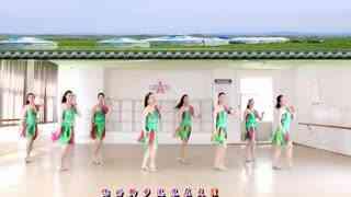 劉榮廣場舞《走天涯》原創編舞:劉榮.青兒.動動
