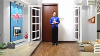银河湾广场舞《天美地美中国美》DJ原创元旦新春特献