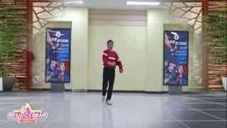 重庆叶子广场舞《火锅舞》原创附教学