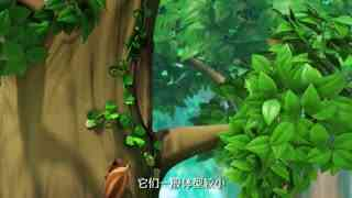 萌鸡森林小百科动物篇 第1集