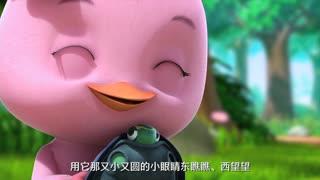 萌鸡森林小百科动物篇 第5集