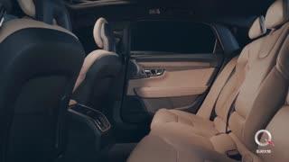 车问大师第二季_20190801_豪车不只BBA,越级的豪华轿车沃尔沃亚太S90