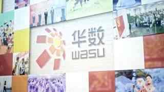华数人唱响心中的歌《我和我的祖国》