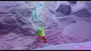 《愤怒的小鸟2》生死时速救小岛,众志成城齐化险