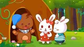 兔小贝之动物奇缘 第7集